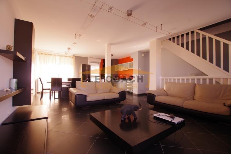 Sale apartment Lagny sur marne 350000€ - Picture 1