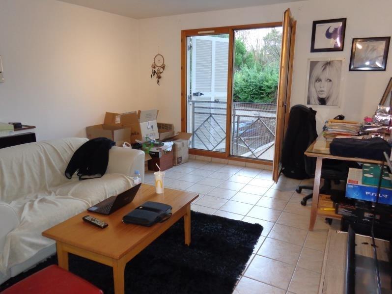 Rental apartment Bretigny sur orge 550€ CC - Picture 1