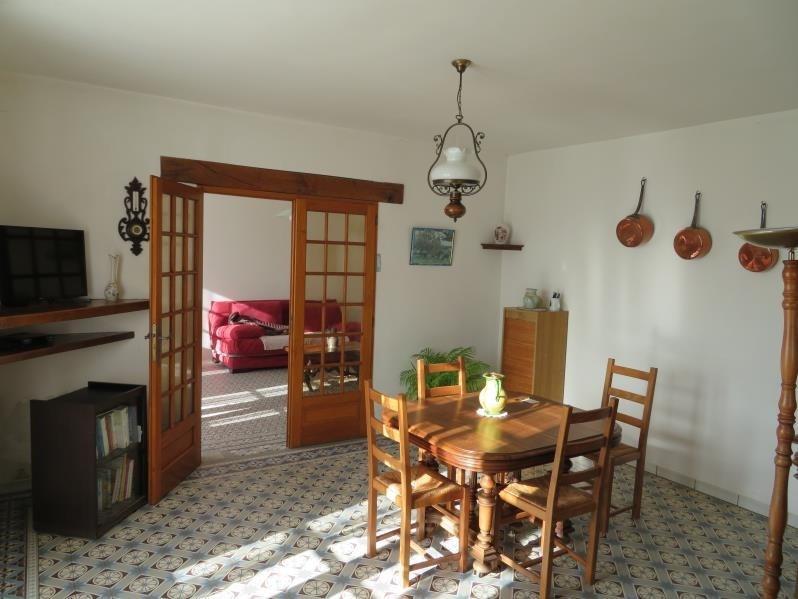 Vente maison / villa Blaru 225000€ - Photo 6