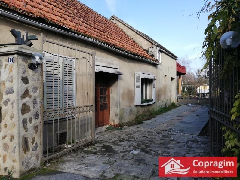 Sale site Montereau fault yonne 100000€ - Picture 1