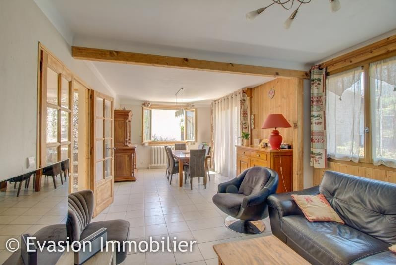 Sale house / villa Sallanches 375 000€ - Picture 2