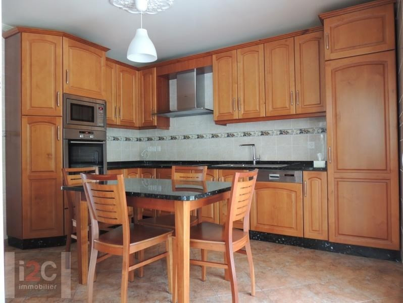 Vente maison / villa Ornex 650000€ - Photo 4