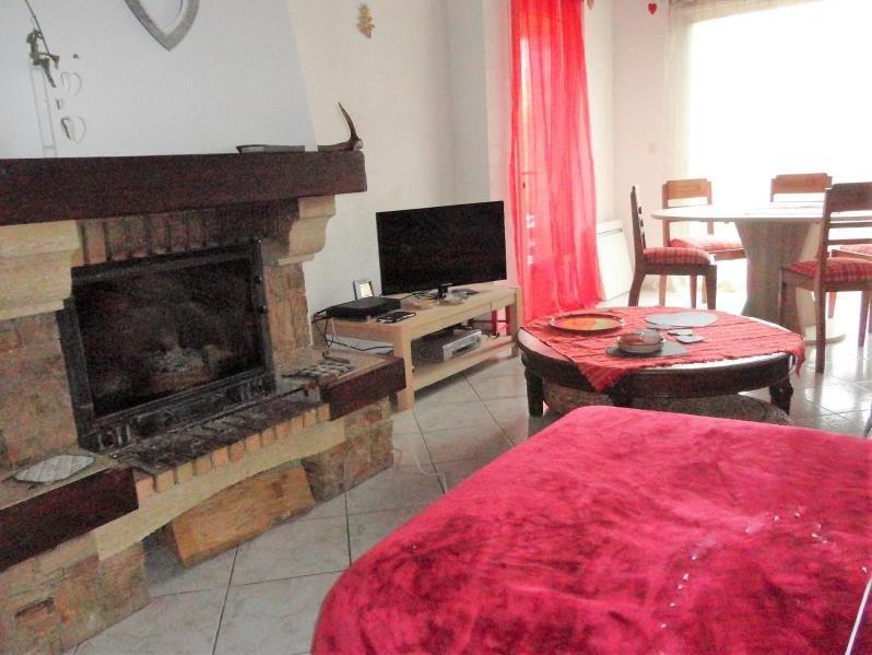 Sale house / villa Saint genis des fontaines 180000€ - Picture 7