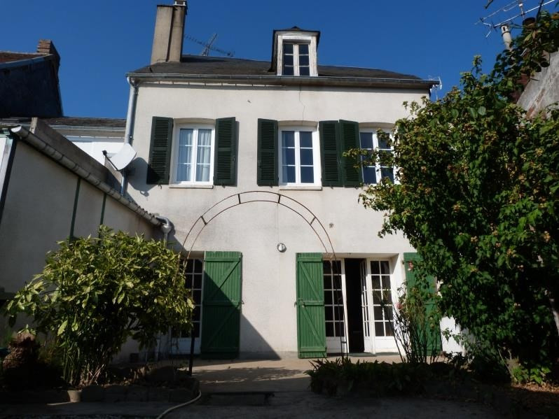 Vente maison / villa Charny oree de puisaye 88000€ - Photo 1