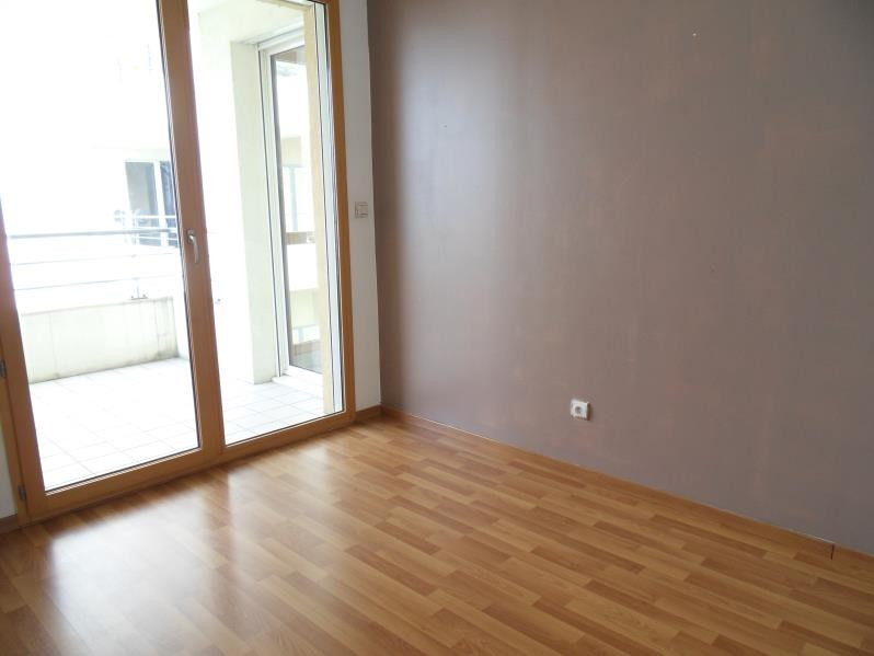 Verhuren  appartement Villeurbanne 810€ CC - Foto 4