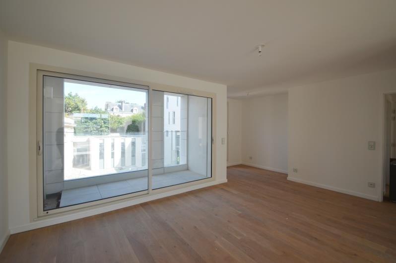 Vente appartement Nantes 472600€ - Photo 2