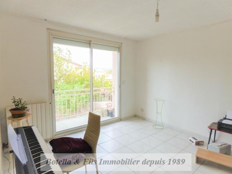 Venta  casa Bagnols sur ceze 154000€ - Fotografía 4