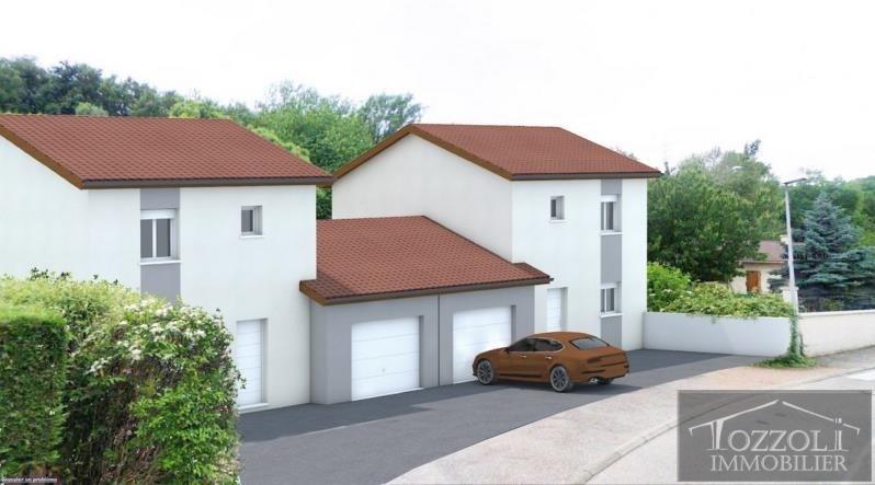 Sale house / villa La verpilliere 223000€ - Picture 3