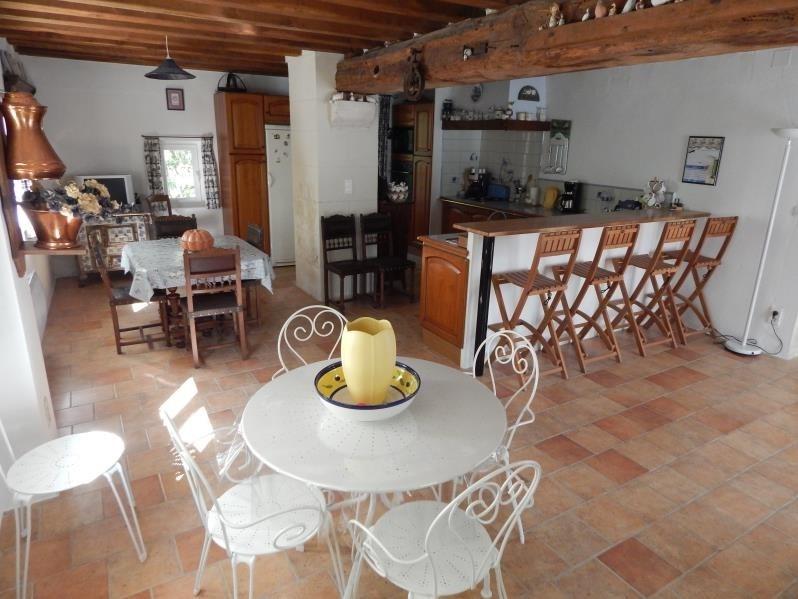 Sale house / villa Vendôme 344000€ - Picture 3