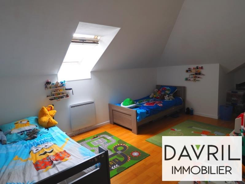 Sale apartment Andresy 249900€ - Picture 9