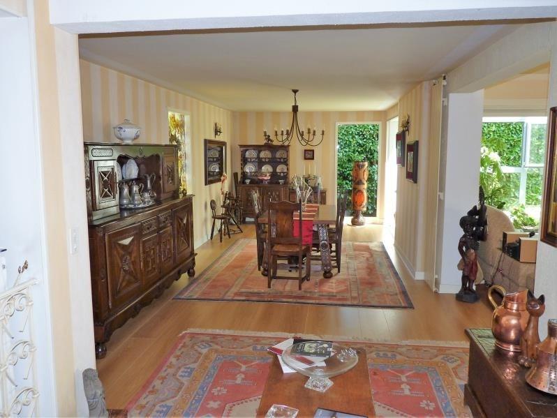 Deluxe sale house / villa Idron lee ousse sendets 650000€ - Picture 4