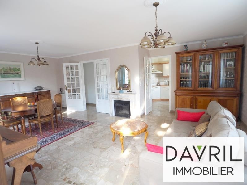 Sale house / villa Andresy 575000€ - Picture 3