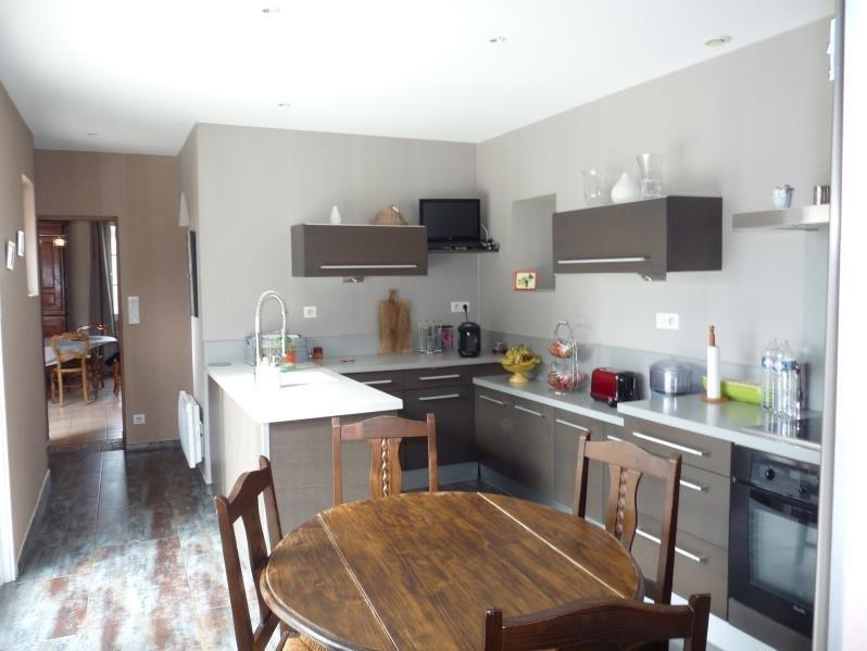 Vente maison / villa Puymirol 341250€ - Photo 5