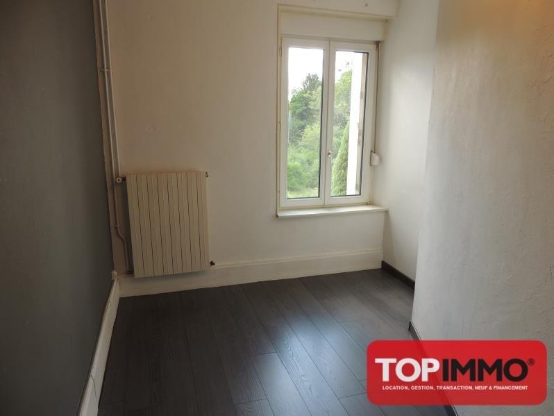 Rental apartment Baccarat 450€ CC - Picture 7