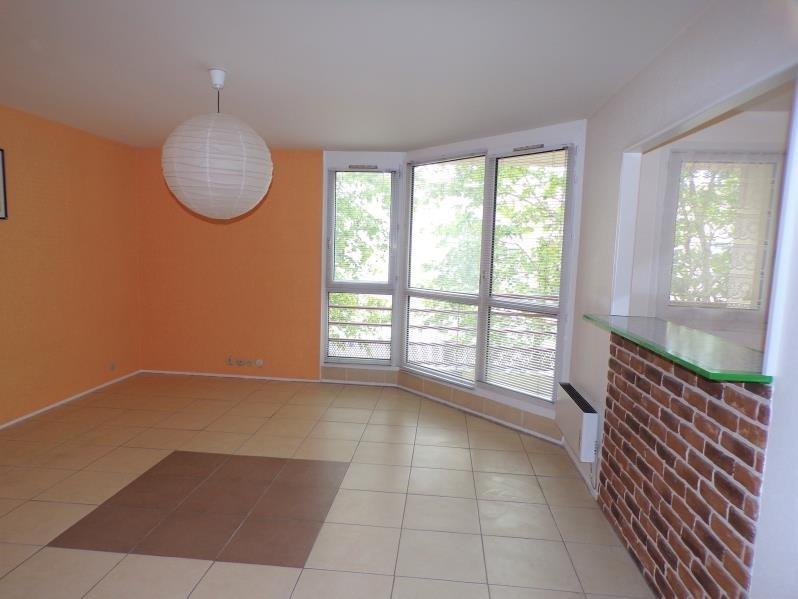 Sale apartment Montigny le bretonneux 236250€ - Picture 1