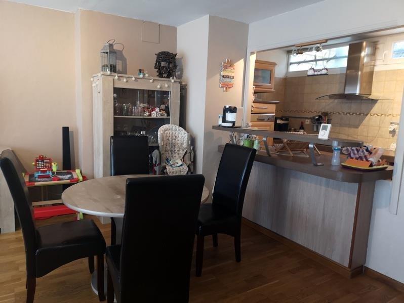 Sale house / villa Osny 239000€ - Picture 4