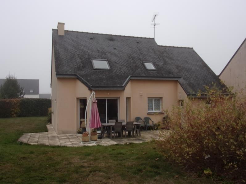 Vente maison / villa Vitre 209000€ - Photo 1