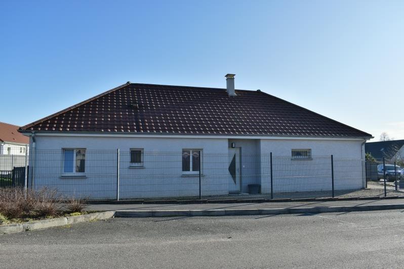 Vente maison / villa Rioz 283000€ - Photo 1