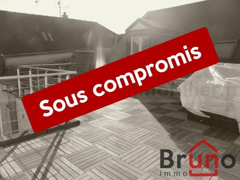 Verkoop  appartement Le crotoy 240000€ - Foto 1