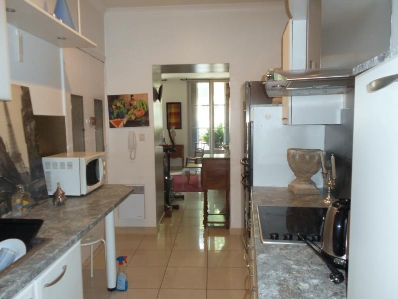 Vente appartement Nimes 137 800€ - Photo 4