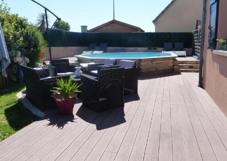 Vente maison / villa Amilly 256000€ - Photo 9