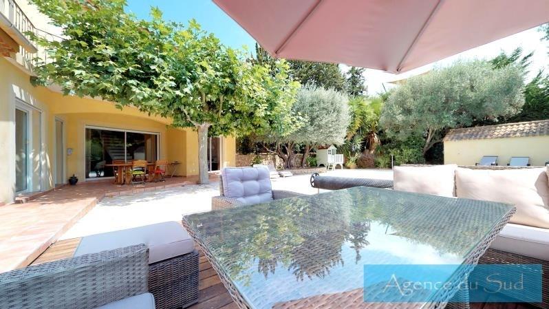 Vente de prestige maison / villa Ceyreste 880000€ - Photo 2
