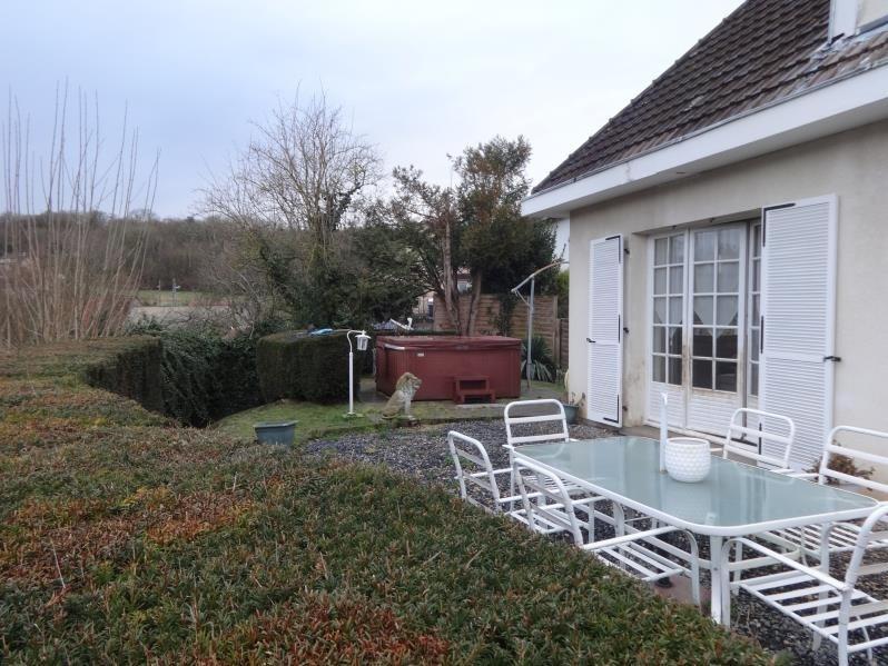Vente maison / villa Vernon 355000€ - Photo 2