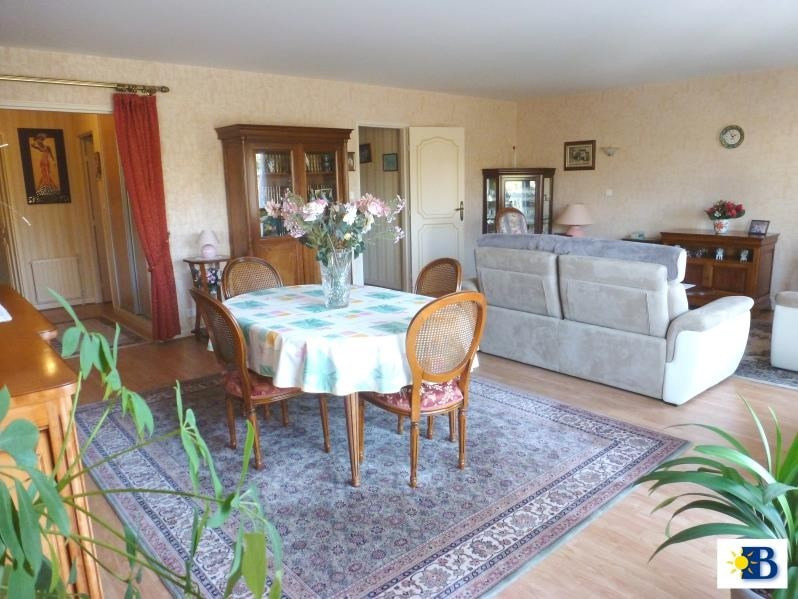 Vente appartement Chatellerault 190 800€ - Photo 2