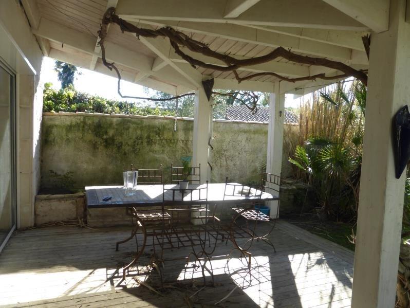 Vente maison / villa St pierre d'oleron 405600€ - Photo 8