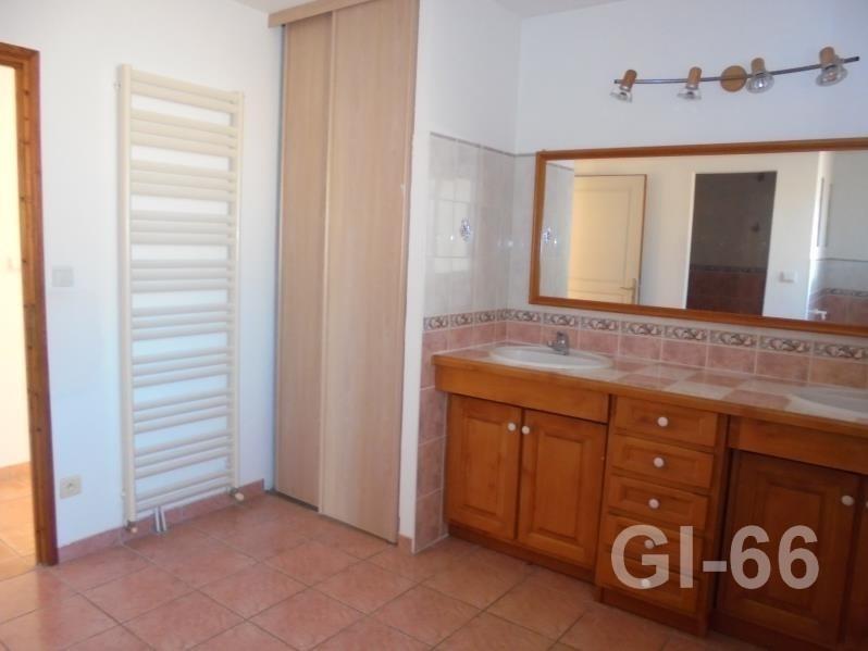 Sale house / villa Pia 390000€ - Picture 8