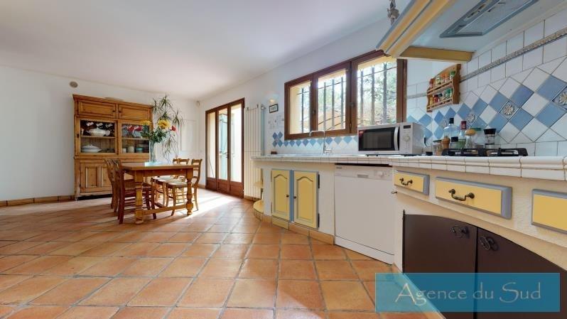 Vente de prestige maison / villa La bouilladisse 650000€ - Photo 4