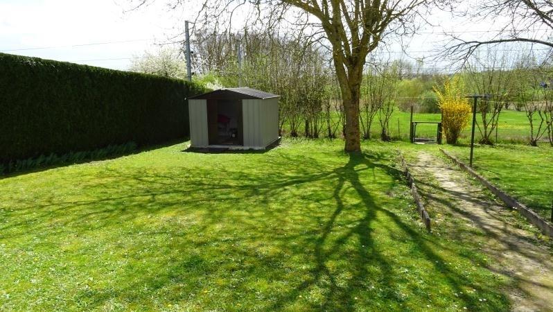 Vente maison / villa La croix en touraine 196500€ - Photo 5