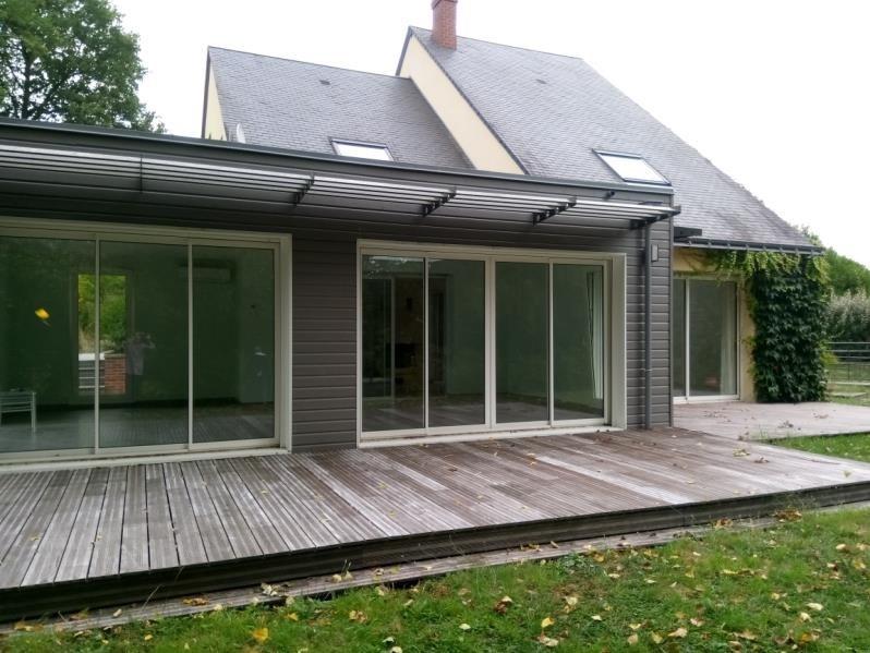 Vente maison / villa Sarge les le mans 443500€ - Photo 1