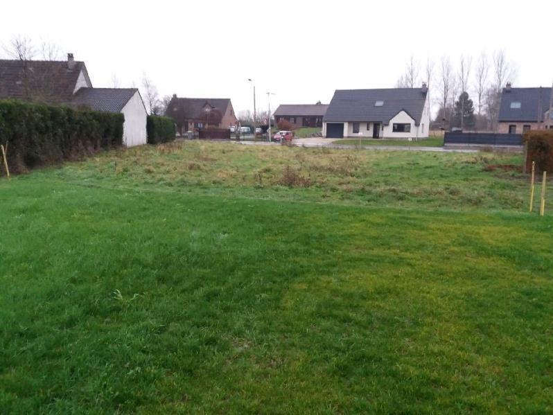 Vente terrain Hinges 68000€ - Photo 2