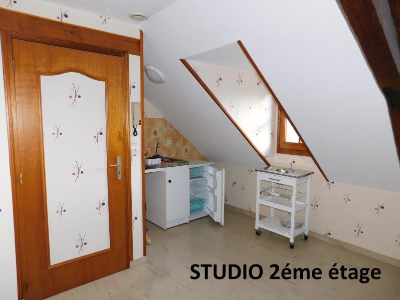 Sale house / villa Montoire sur le loir 77000€ - Picture 6