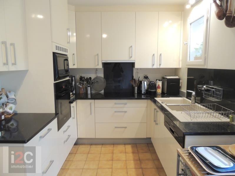 Sale house / villa Echenevex 660000€ - Picture 6