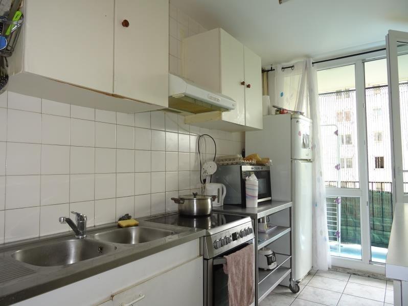 Vente appartement Sarcelles 119000€ - Photo 3