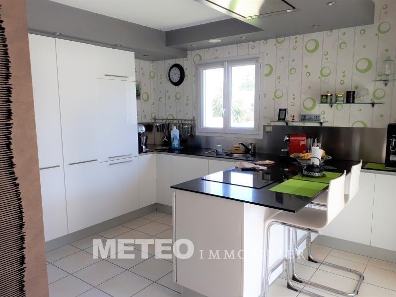 Vente de prestige maison / villa Les sables d'olonne 554200€ - Photo 4