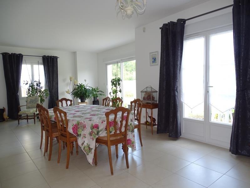 Deluxe sale house / villa Orry la ville 635000€ - Picture 3