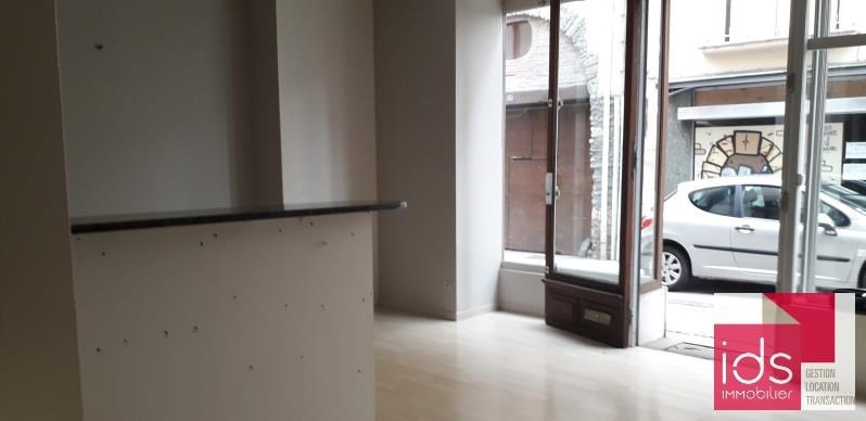 Sale empty room/storage La rochette 48 000€ - Picture 3