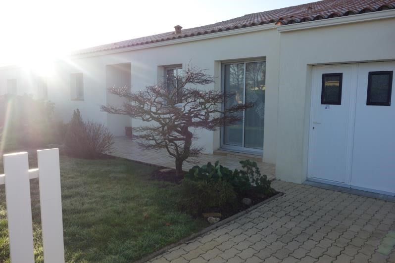 Vente maison / villa Mouilleron le captif 395000€ - Photo 1