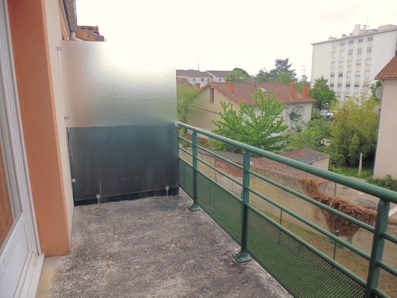 Sale apartment Buxerolles 114000€ - Picture 8