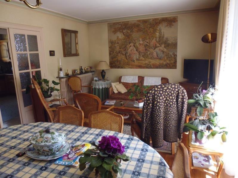 Produit d'investissement maison / villa Buxerolles 138000€ - Photo 4