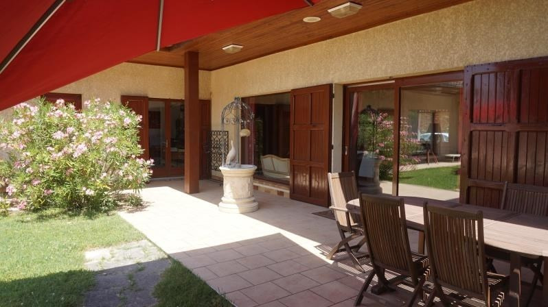 Sale house / villa Estrablin 399000€ - Picture 2