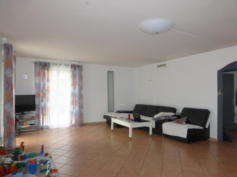 Sale house / villa Sollies pont 365000€ - Picture 4