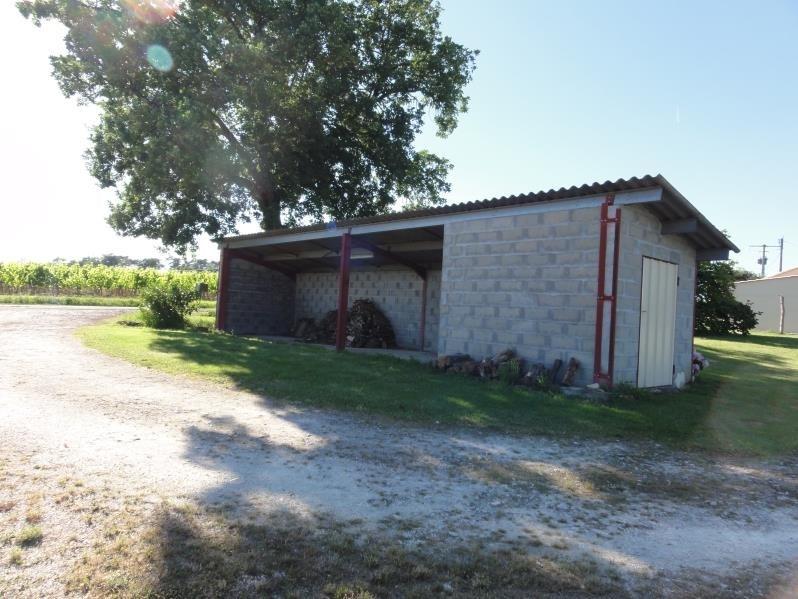 Vendita casa Sauveterre de guyenne 399500€ - Fotografia 9