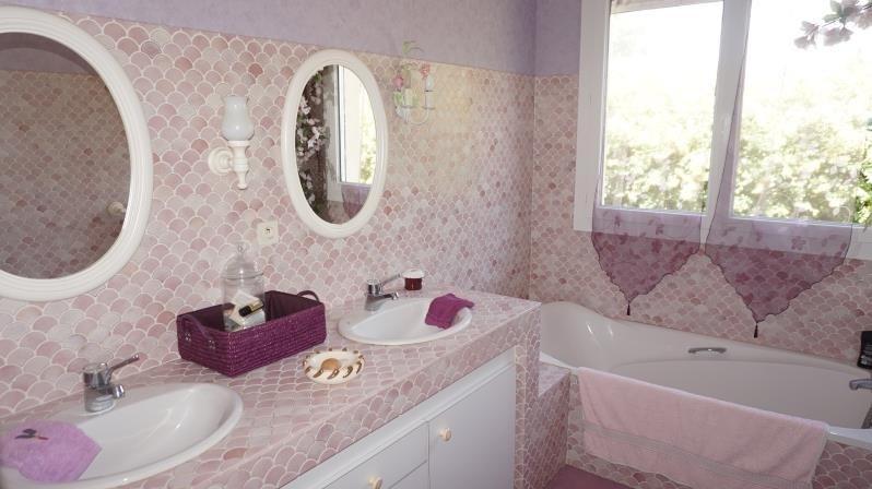 Sale house / villa Estrablin 399000€ - Picture 9