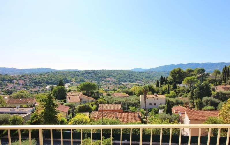 Vente appartement Grasse 169 000€ - Photo 1
