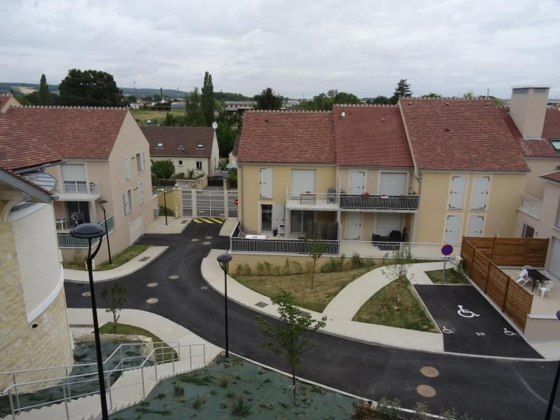 Location appartement Beaumont sur oise 830€ CC - Photo 2