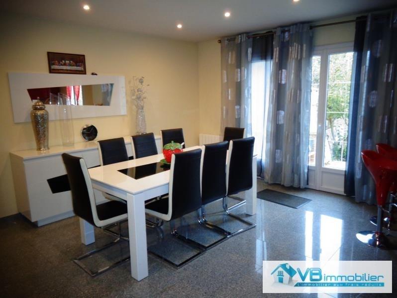 Vente maison / villa Savigny sur orge 441000€ - Photo 10